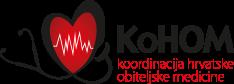 KoHOM 2019 - 10. kongres koordinacije hrvatske obiteljske medicine